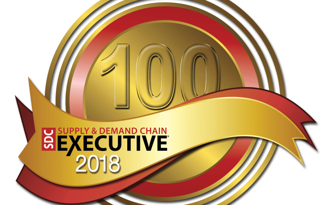 FASCOR Inc. Named to Supply & Demand Chain Executive's Top 100 Supply Chain Projects for 2018