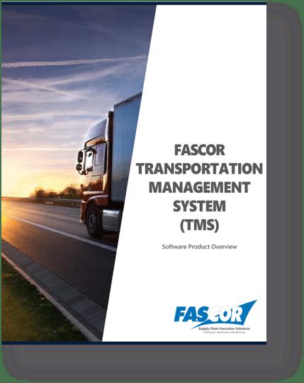 Transportation Management System (TMS) | FASCOR