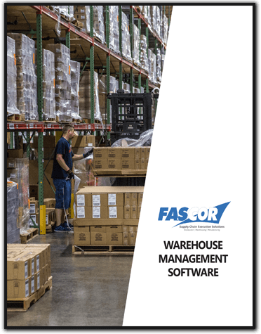 Warehouse Management System (WMS) | FASCOR