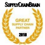 Great Supply Chain Partner
