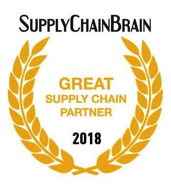 "SupplyChainBrain Names FASCOR Inc. a 2018 ""100 Great Supply Chain Partner"""